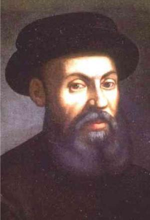 Prvo putovanje oko svijeta napravila je Magellan