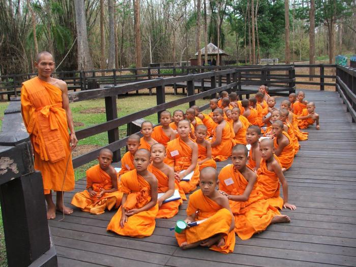 будистичка религија