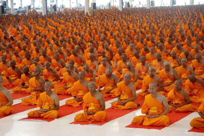 оснивач религије будизам