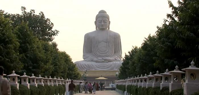 име оснивача будизам