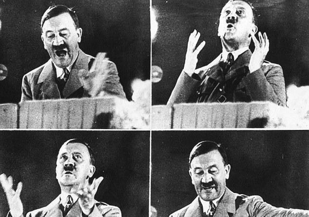 Traduzione del Fuhrer