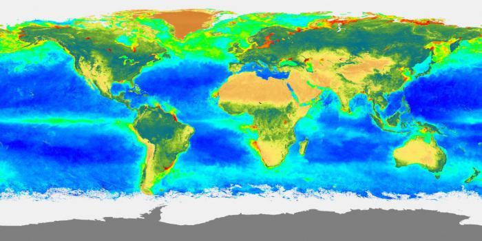 evoluzione e struttura della biosfera