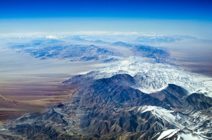 Евразия планина