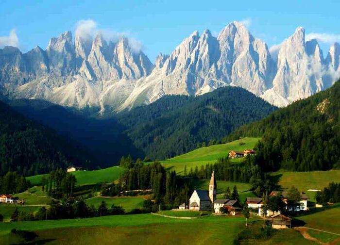 най-високите планини на континентална Евразия
