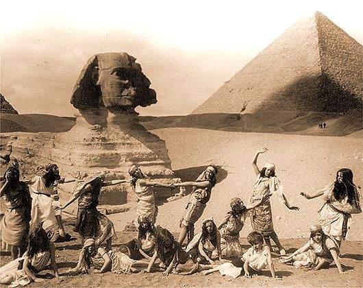 periodi della storia dell'antico Egitto