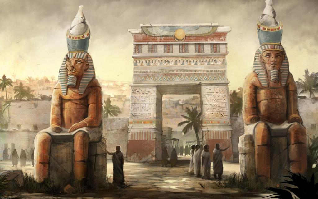 storia moderna dell'Egitto