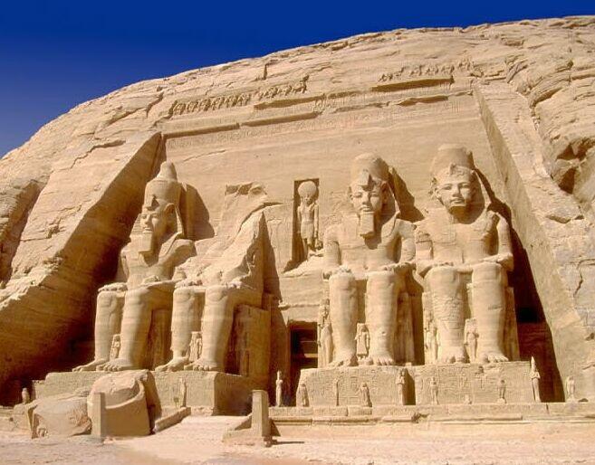 Storia dello sviluppo in Egitto