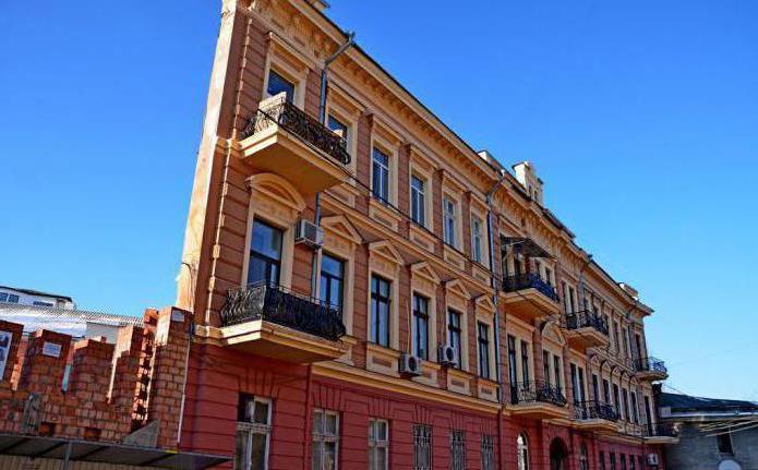 historia powstania Odessy