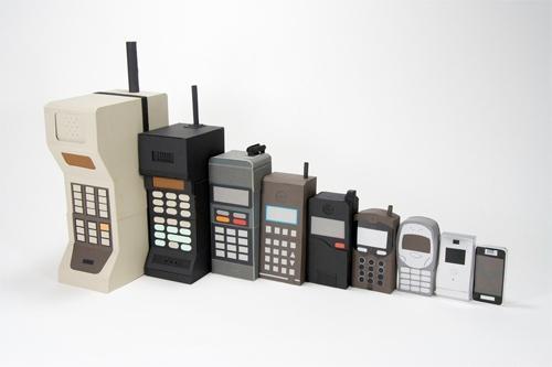 Кой е изобретил мобилния телефон