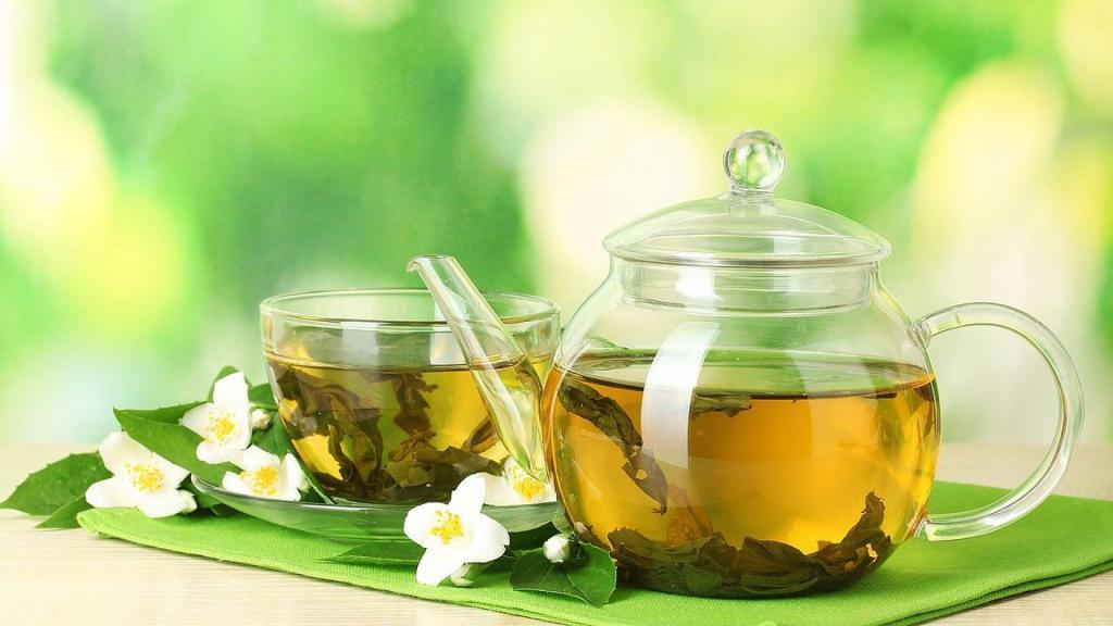 tè le sue proprietà storiche e l'uso