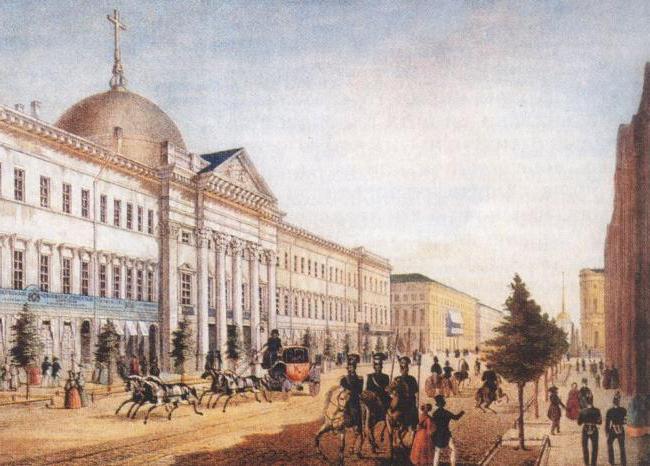История на Санкт Петербург за името на града