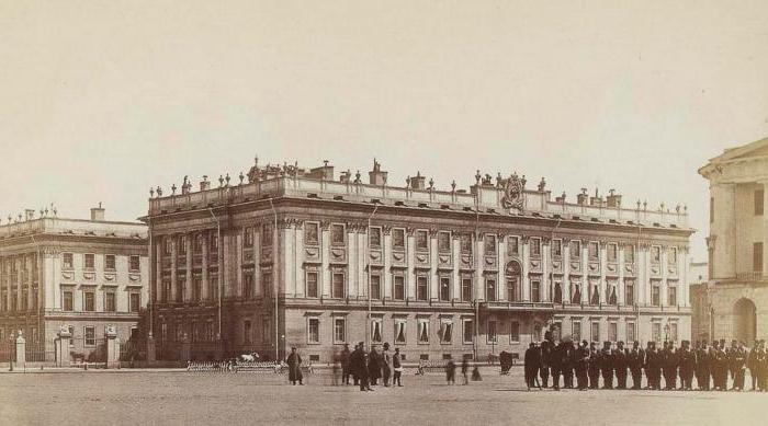 Санкт Петербург историята на улиците на града