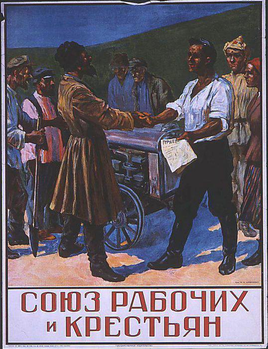 consigli economici di Krusciov