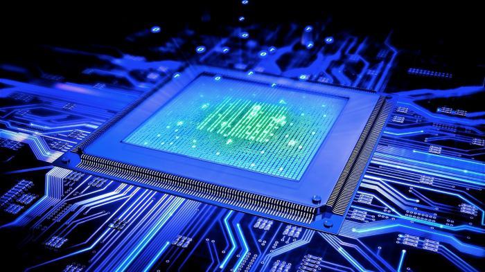 elektronické výpočetní techniky