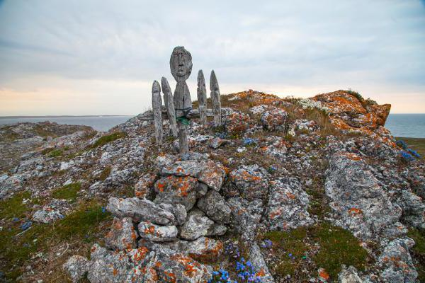 Vaygach Island