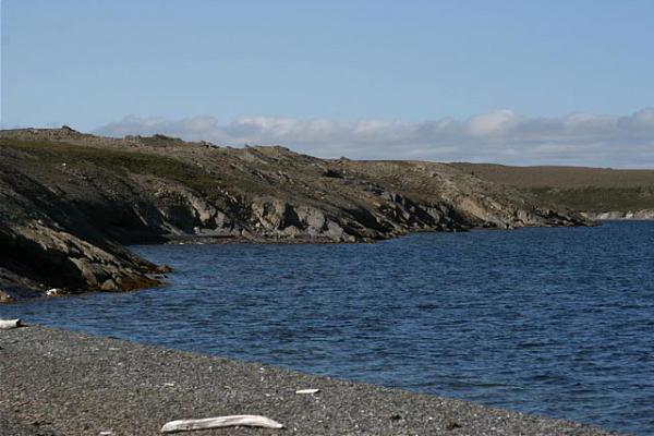 dov'è l'isola Vaygach