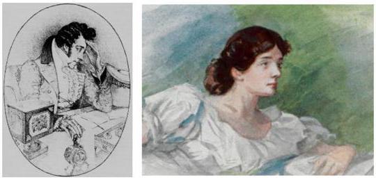 immagine di tatyana nel romanzo