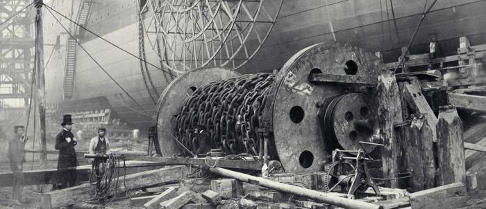 početak industrijske revolucije u Rusiji