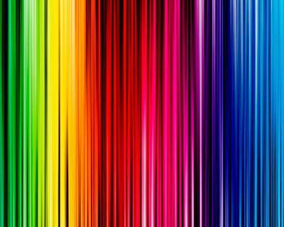 utjecaj boja na ljudsku psihu