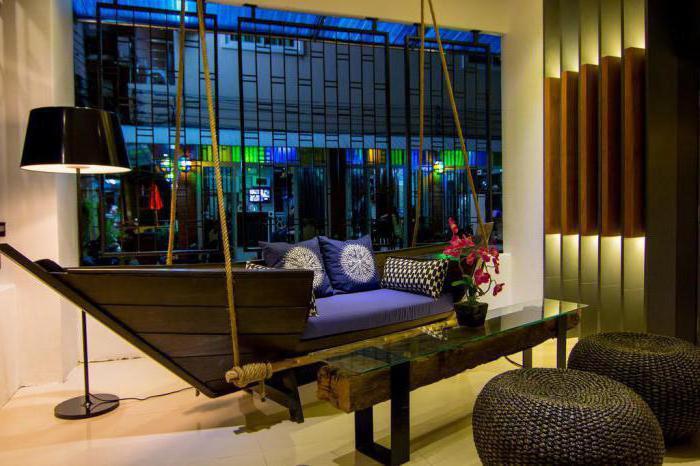 Putovanje Patong Resort 3 opis