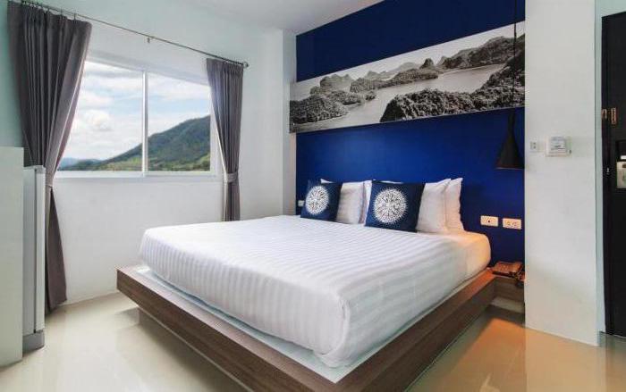 пътуване patong курорт 3 услуга