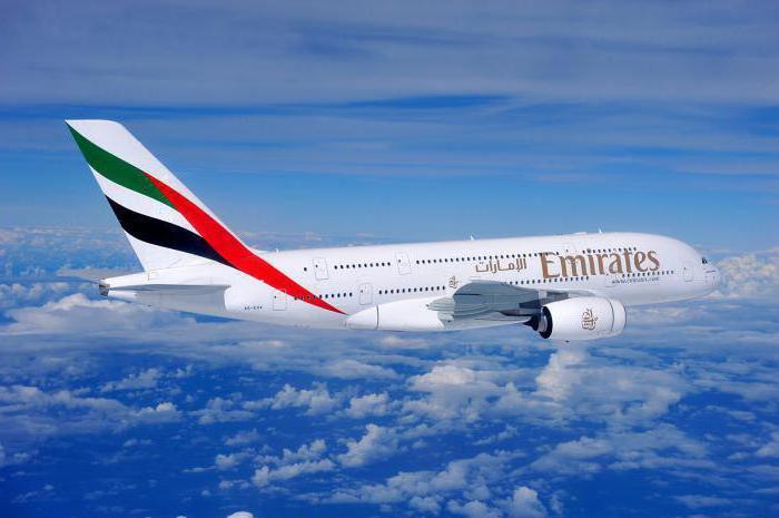 rejting zračnih prijevoznika prema veličini flote