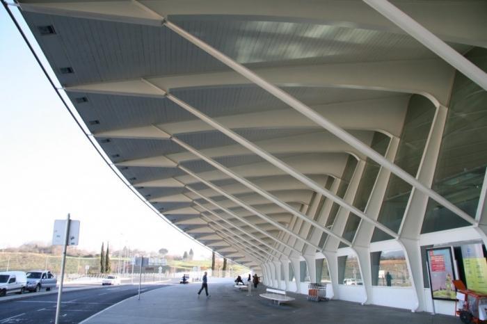 Aeroporti internazionali della Spagna