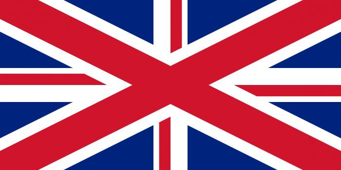 le più grandi città della Gran Bretagna