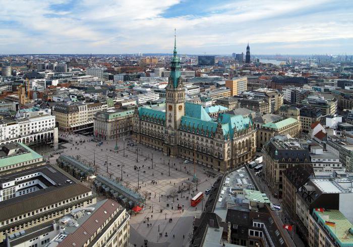 najbogatije mjesto za upoznavanja u Njemačkoj