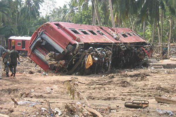 principali incidenti ferroviari
