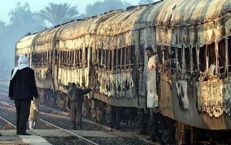 incidente ferroviario 1989