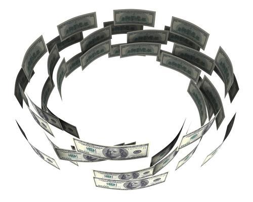 zakon o obtoku denarja