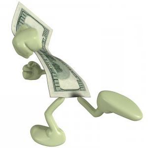 законът за паричното обращение определя