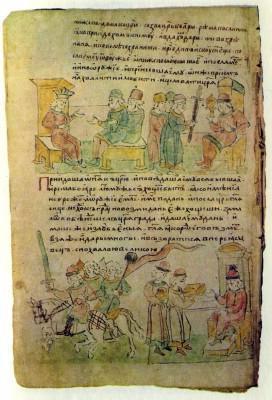 riassunto della leggenda della storia della gelatina di Belgorod
