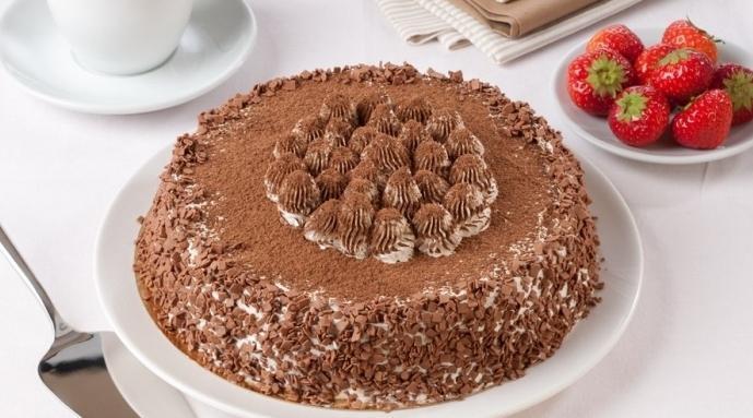 Ricetta della torta di Praga