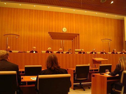 statuto delle limitazioni in materia penale