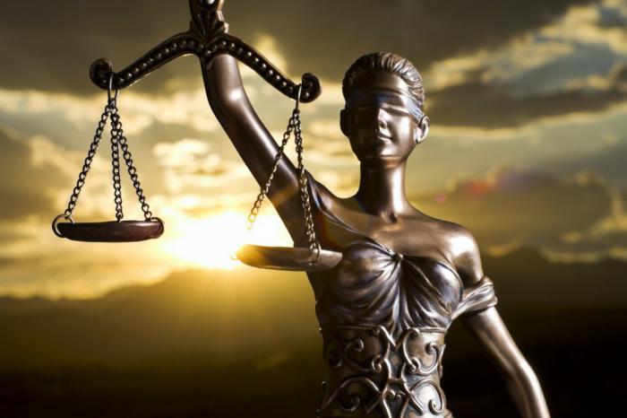 omezení výkonu občanských práv a výkonu