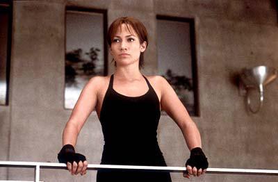 Seznam Filmů S Jennifer Lopez Tři Nejpamátnější Role
