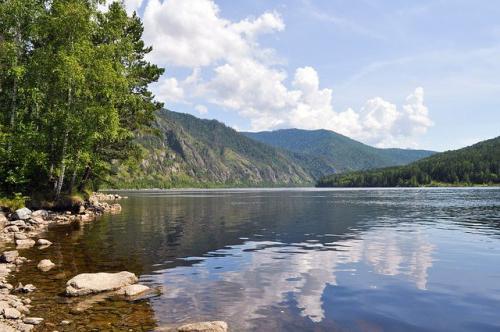 nejdelší řeka na zemi