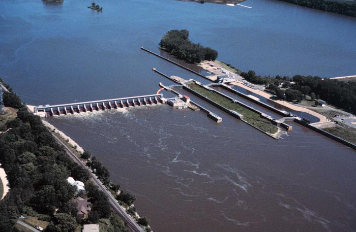 která řeka je nejdelší