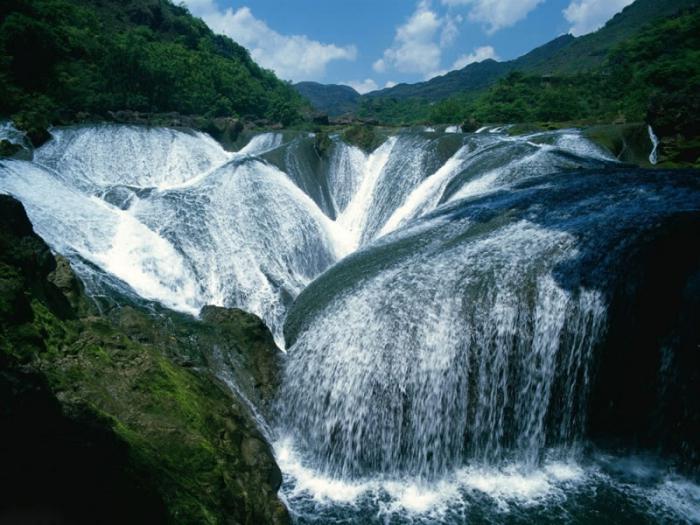 co je nejdelší řeka na světě
