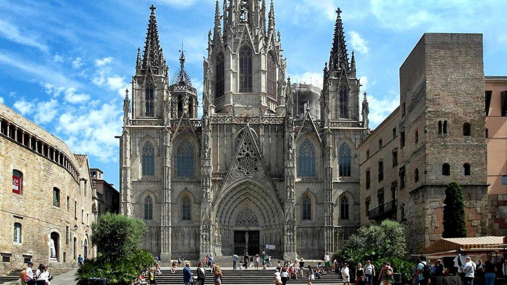 Architettura di Barcellona