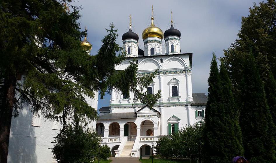 Monastero di Joseph Volotsky