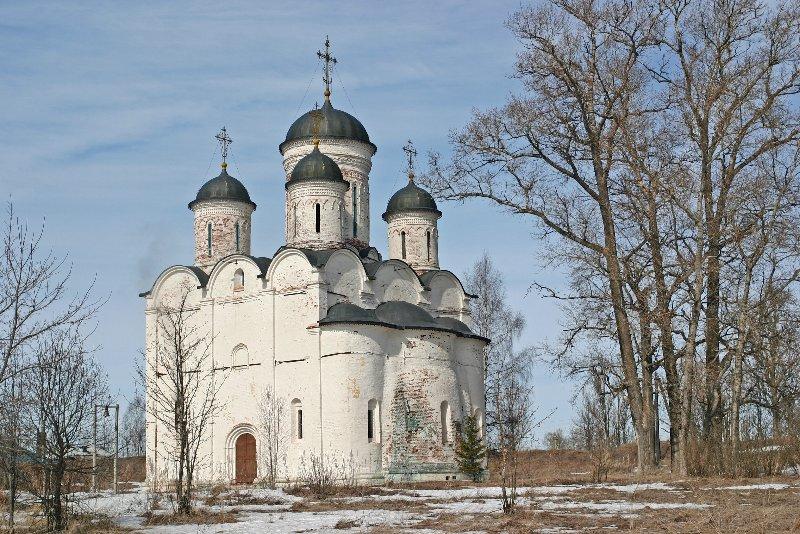 Cattedrale di Michele Arcangelo