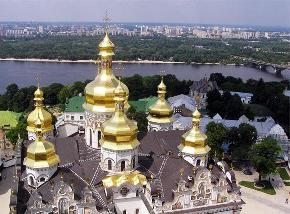 Attrazioni di Kiev
