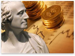 Povijest razvoja ekonomske teorije