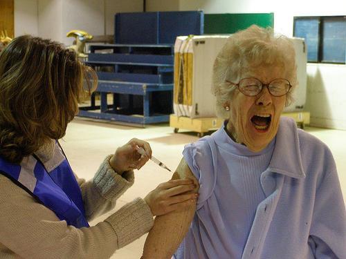 vaccino contro la rabbia