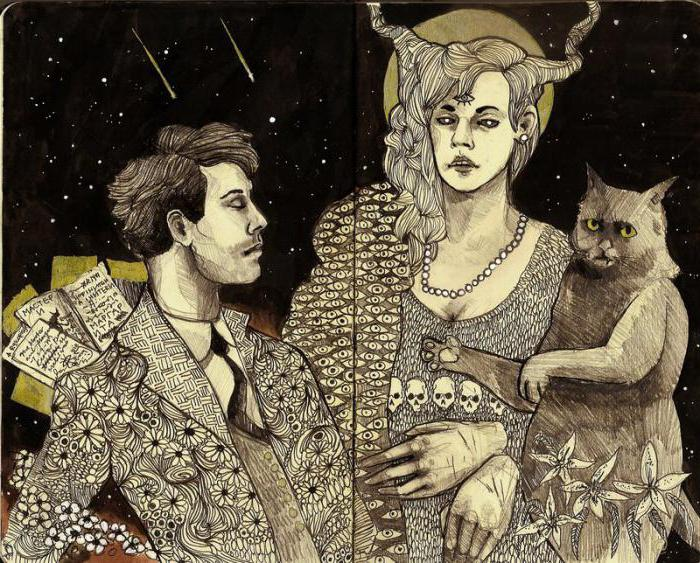 Il romanziere e il margarita di Bulgakov