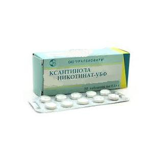 ksantinol nikotinat med nosečnostjo