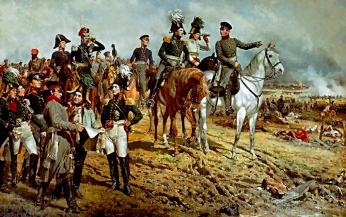 военна реформа 1861-1874